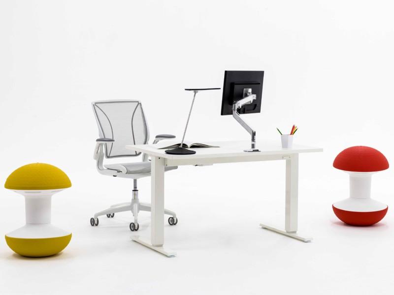 Sitzball Als Bürostuhl : humanscale ballo b10rw sitzball b rostuhl ~ Whattoseeinmadrid.com Haus und Dekorationen